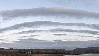 Панорама Качинской долины
